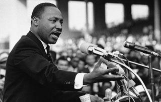 キング牧師「I have a dream」は...